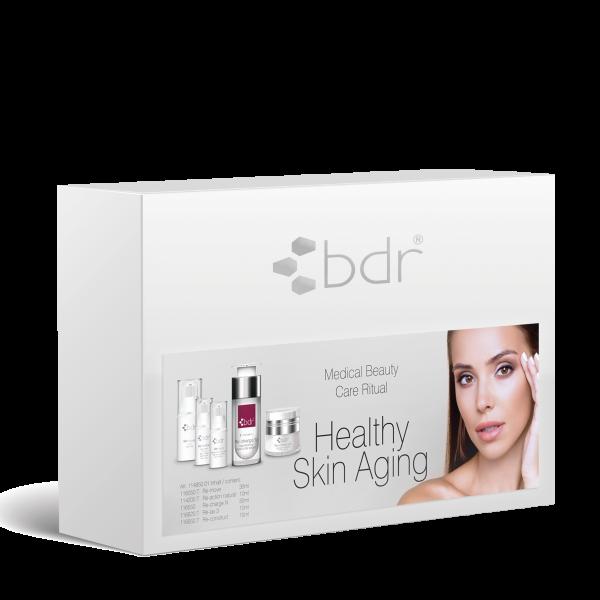 Healthy Skin Aging Box