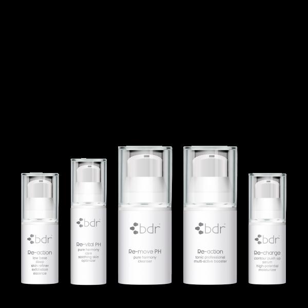 Dermaceutical Set Impure Skin